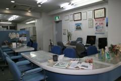 2009年売買事務所