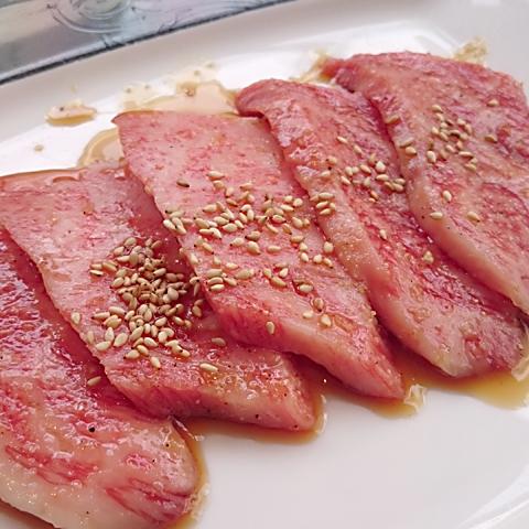 焼き肉「いのうえ」吉祥寺店に行ってきました。